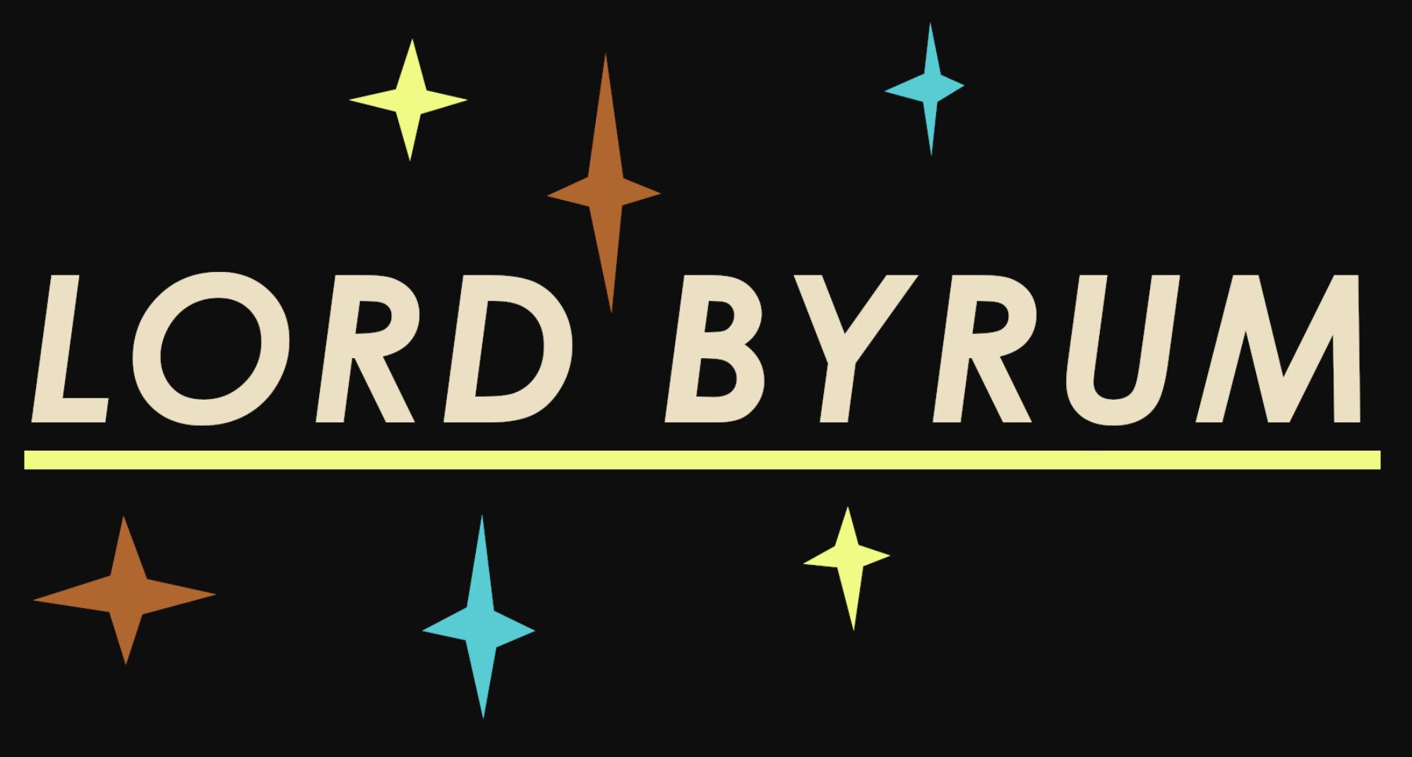 LORD BYRUM